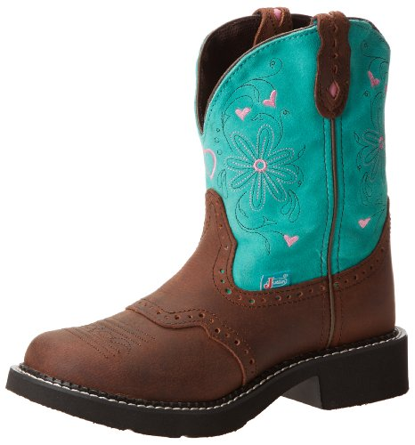 Justin Boots Women's Gypsy Collection Equestrian Boot