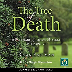 The Tree of Death Audiobook