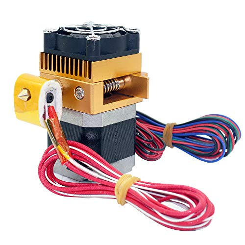 Amazon.com: GIMAX Upgrade Extruder MK8 Head J-Head Hotend ...