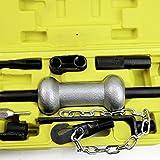 13PC Heavy Duty Dent Puller w/10lbs Slide Hammer