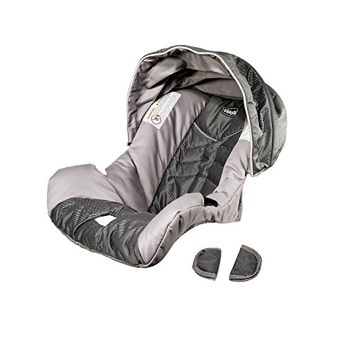car seat cover chicco keyfit - 7