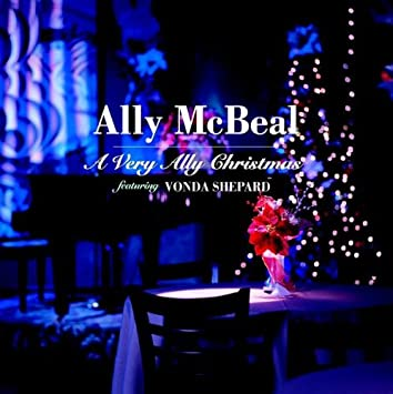 A Very Ally Christmas - Ally McBeal: Amazon.de: Musik
