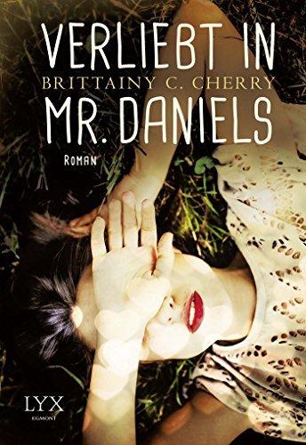 Verliebt in Mr. Daniels by Brittainy C. Cherry (2016-05-04)