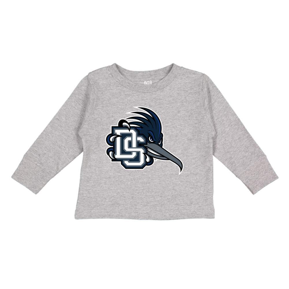 NCAA Dalton State Roadrunners PPDALC06 Toddler Long-Sleeve T-Shirt