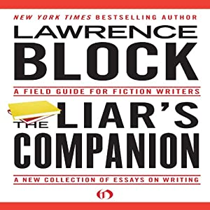 The Liar's Companion Audiobook