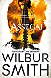 Front cover for the book Assegai by Wilbur Smith