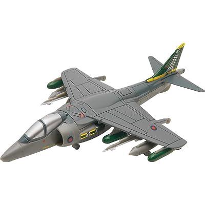 Revell Monogram 851372 1:100 Harrier GR7: Toys & Games