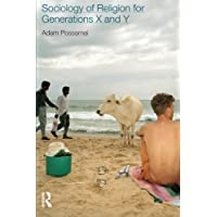 Sociology of Religion for Generations X and Y