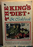 The King's Diet and Cookbook, Mardel C. Shambach and Evelyn Campbell, 0892210680