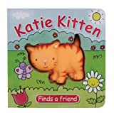 Katie Kitten Finds a Friend, Alligator Books Staff and Sarah Fabiny, 0764164813