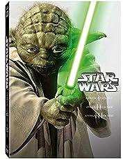 Star Wars A Nova Trilogia [Dvd]