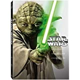 Star Wars A Nova Trilogia