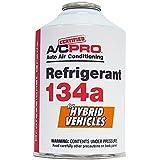 A/C PRO (HYB-134A) R134a Refrigerant Refill - 10 oz.
