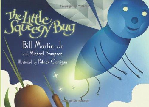 The Little Squeegy Bug pdf epub