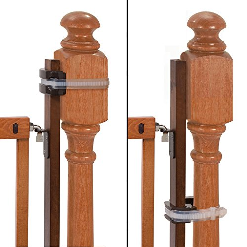 (Summer Infant Banister to Banister Universal Gate Mounting Kit )