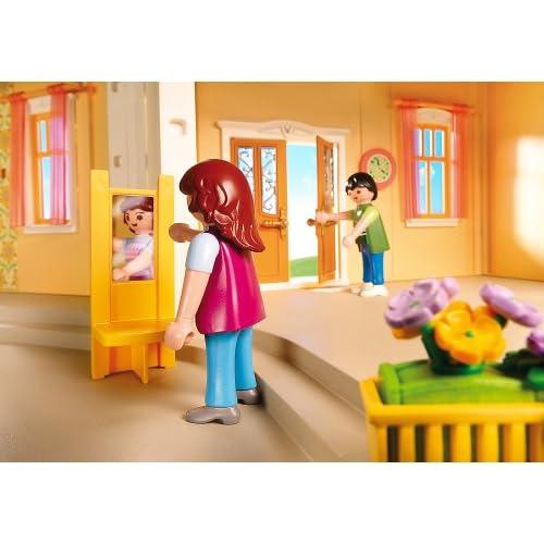 70off playmobil 5302 jeu de construction maison de ville - Jeu De Construction De Maison Gratuit