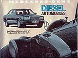 Mercedes-Benz Diesel Automobiles 9780879381462