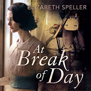 At Break of Day Audiobook