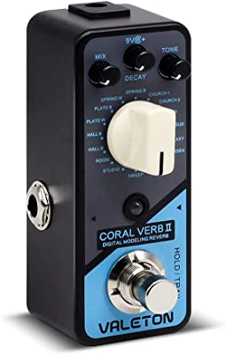 Valeton Coral Verb II