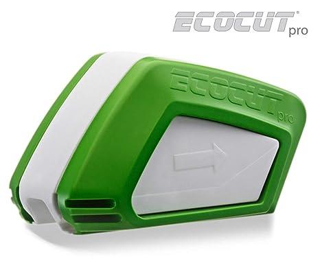 Ecocut Pro - Cortador de escobillas de goma para coche