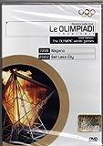 The Olympic Winter Games: Nagano 1998 - Salt Lake City 2002 [DVD]