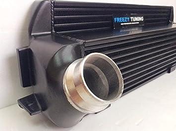 Bmw Intercooler For F30 Engine Amazon Co Uk Car Motorbike
