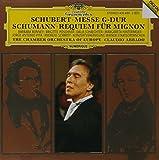 Schubert: Mass in G Major