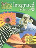 Holt Science & Technology: Integrated Science: Student Edition Level Green 2008