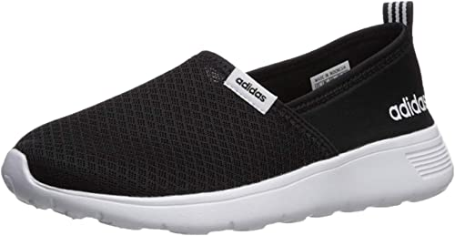 Frotar jardín riega la flor  Amazon.com | adidas NEO Women's Lite Racer Slip On W Casual Sneaker |  Fashion Sneakers
