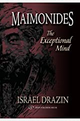 Maimonides: The Exceptional Mind Paperback