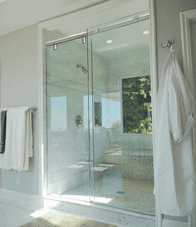 Crl Sliding Shower Door (CRL 84