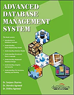 Advanced Database Management System By Rini Chakrabarti Pdf