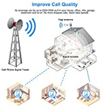 Verizon 4G LTE Signal Booster 700MHz Band 13 Cell