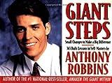 Giant Steps, Anthony Robbins, 0671891049