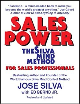 Amazon sales power the silvamind method for sales professionals sales power the silvamind method for sales professionals by silva jose bernd jr fandeluxe Images