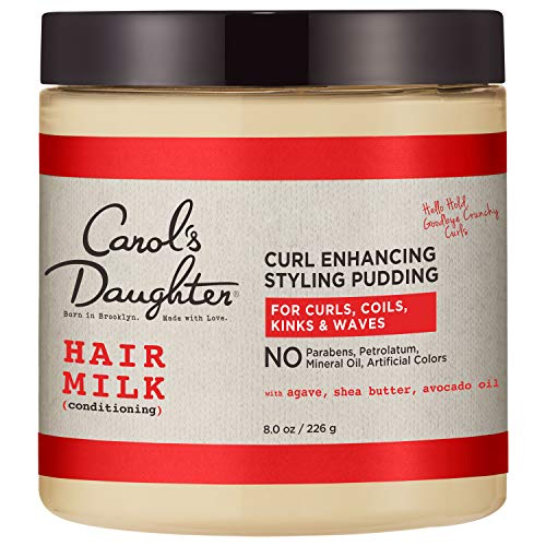 Curly Hair Products by