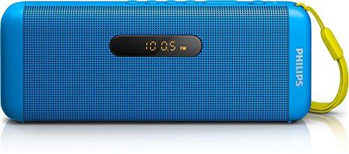 Philips SD700A/00 tragbarer : Durchschnittlicher Bluetooth ...