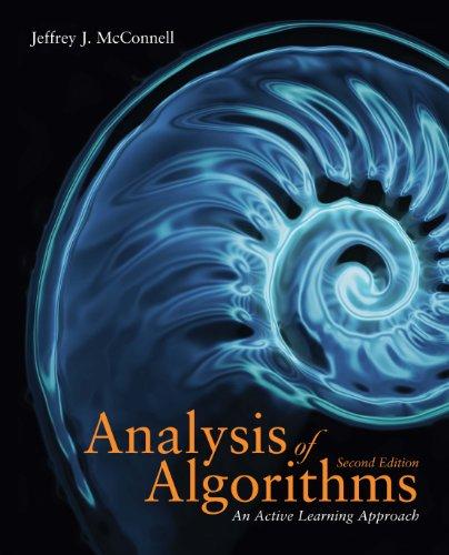 Download Analysis of Algorithms Pdf