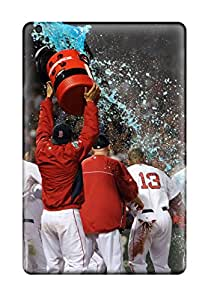 Hot boston red sox MLB Sports & Colleges best iPad Mini cases