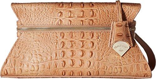 Vivienne Westwood Women's Kelly Clutch Bag Beige One Size by Vivienne Westwood