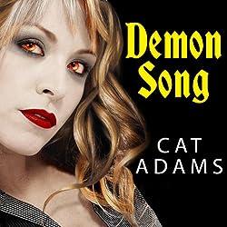 Demon Song: Blood Singer Series, Book 3