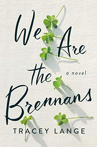 Book Cover: We Are the Brennans