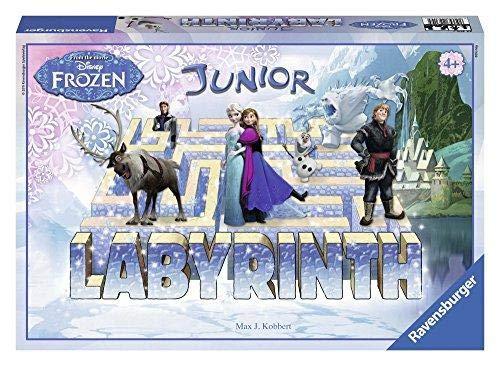 Disney Frozen Junior
