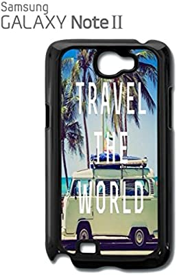 Perky Clothing Travel the World Summer Fun Camper Mobile Phone ...