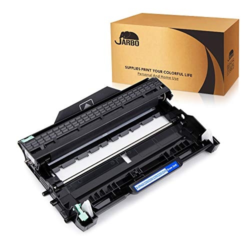 JARBO Compatible Brother DR420 DR-420 Drum Unit, 1 Pack, Use with Brother HL-2270DW HL-2280DW HL-2230 HL-2240 HL-2240D MFC-7860DW MFC-7360N DCP-7065DN ()