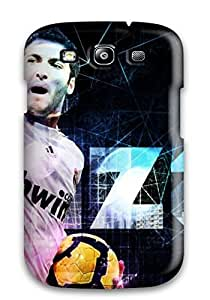 Top Quality Case Cover For Galaxy S3 Case With Nice Gonzalo Higuain Appearance