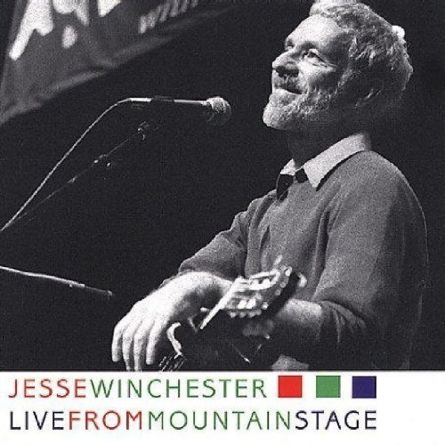 (Live from Mountain Stage by Blue Plate)