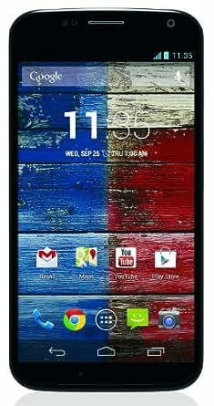 Motorola Moto X, Black 16GB (Sprint)