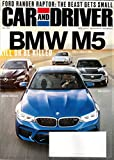 Car and Driver Magazine April 2018 | Kill or be Killed