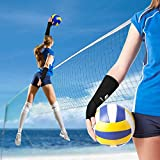 FitsT4 Volleyball Arm Sleeves- Passing Forearm